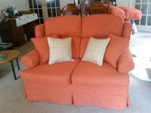 orange settee L cover-opt